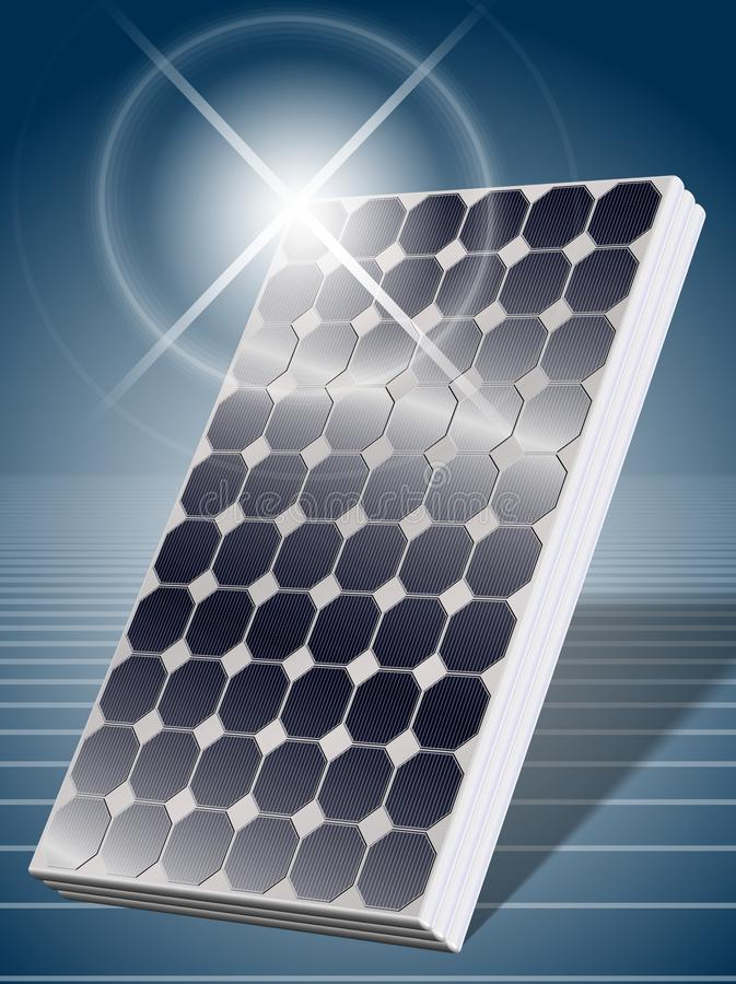 Download Solar Panel Royalty Free Stock Photo - Image: 21906265