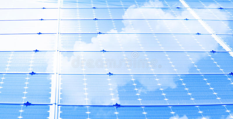 Download Solar Panel Stock Images - Image: 25910884