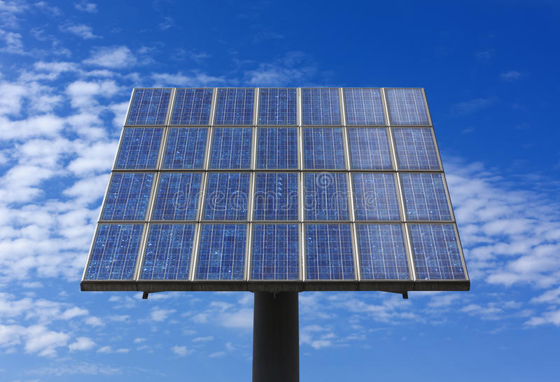 Download Solar Panel Royalty Free Stock Photography - Image: 26171807