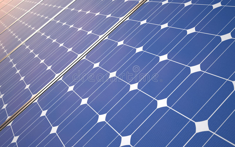 Download Solar Panel Stock Photography - Image: 28013762