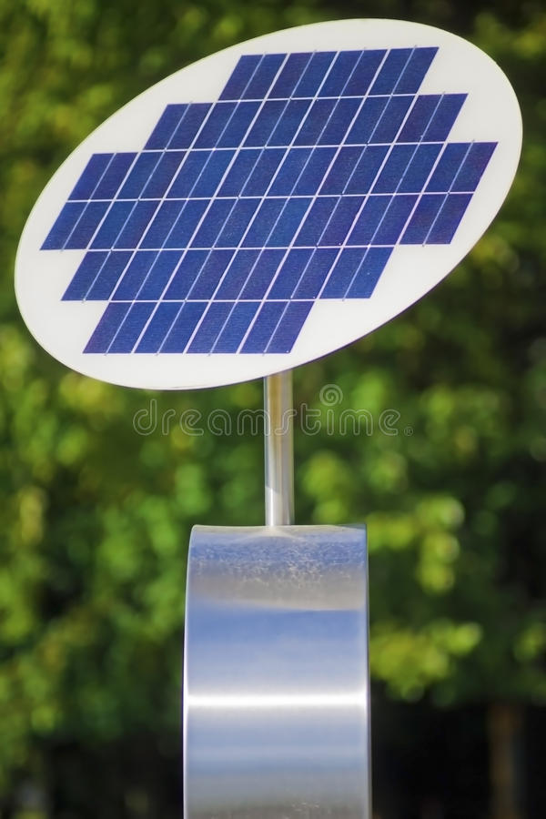 Download Solar panel. stock photo. Image of generation, energy - 28485790