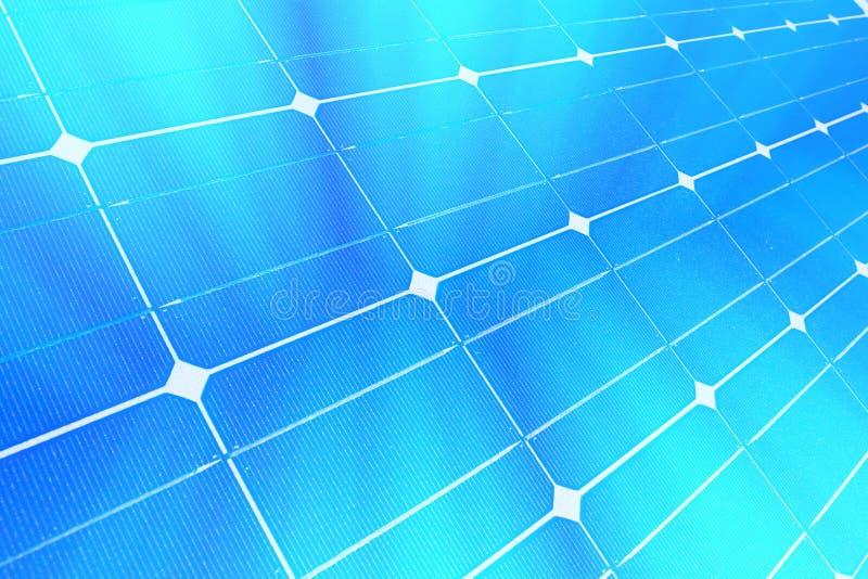 Solar panel vector illustration