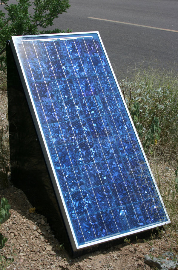 Download Solar panel stock photo. Image of alternative, technology - 6237590