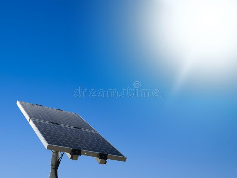Solar panel. Alternative energy sources. Solar panel stock photos