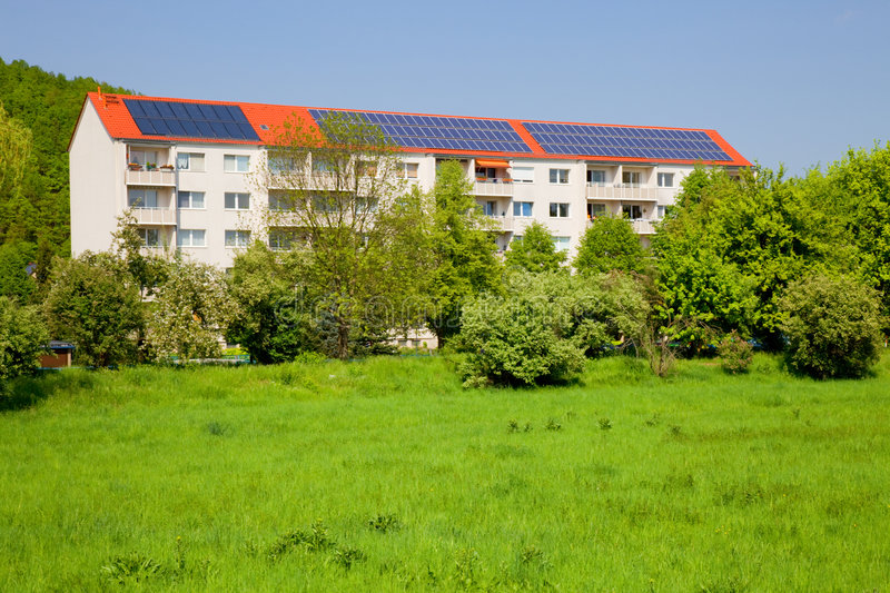 Download Solar panel stock photo. Image of energy, nature, panel - 9301786