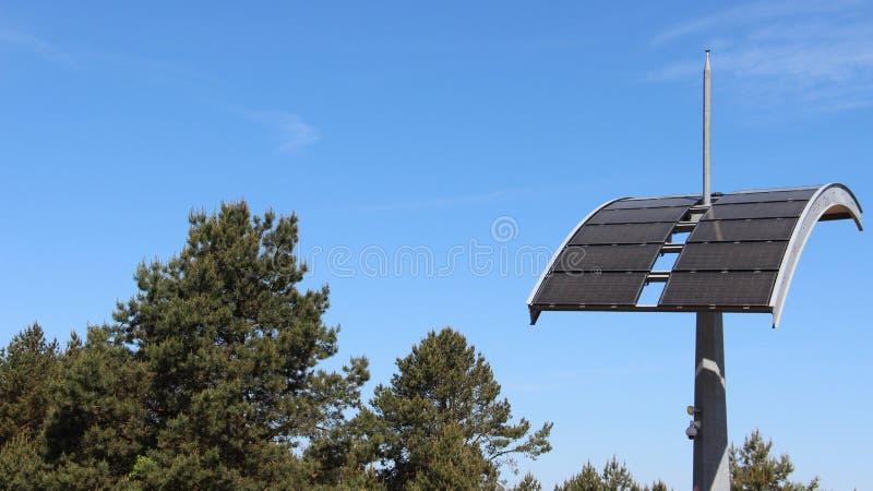 Solar Panel. Solar Power stock images