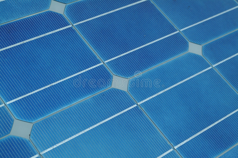 Download Solar panels stock image. Image of sunny, thermal, energysaving - 1223653