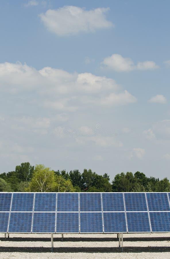 Free Solar Panels Stock Images - 19011224