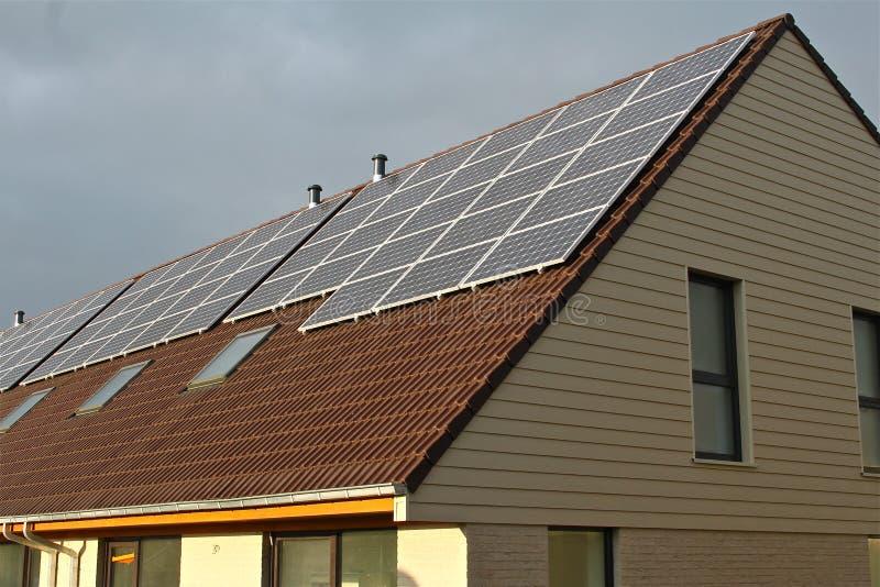 Download Solar Panels Royalty Free Stock Photo - Image: 23961355