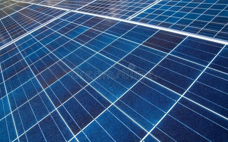 Download Solar Panels stock photo. Image of high, alternative - 27712038