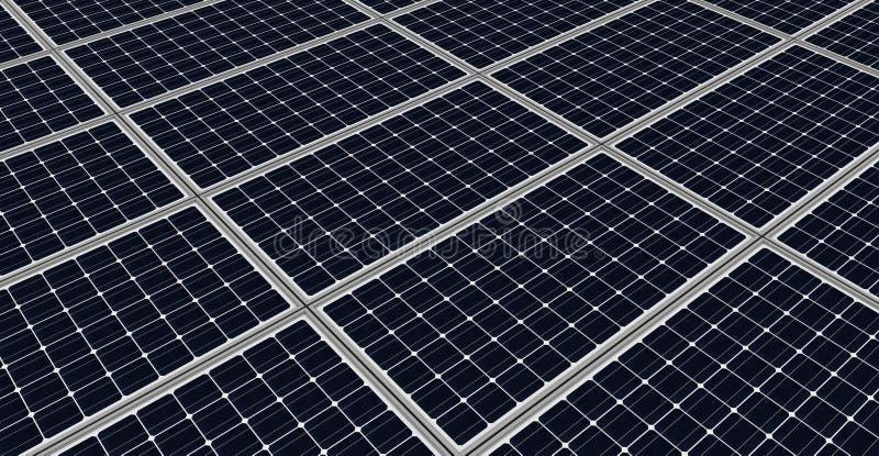 Download Solar Panels Royalty Free Stock Photo - Image: 27839705