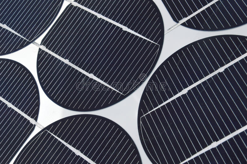 Download Solar panels stock image. Image of electric, economical - 35136829