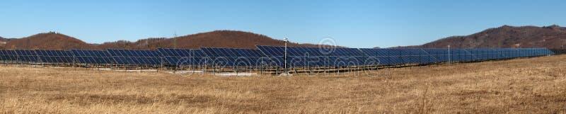 Download Solar Panels For Renewable Energy Stock Photo - Image: 23818278