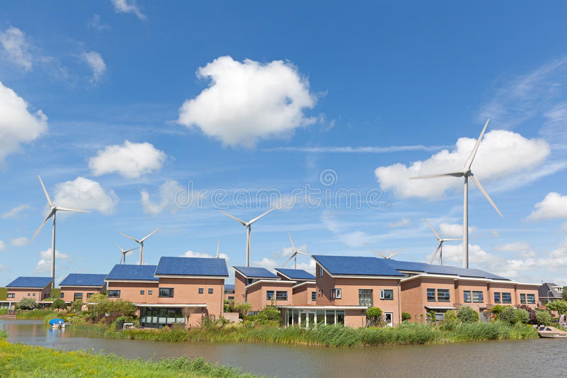 Solar panels and windturbines stock photo image 42957319 for Wind mobile family plan