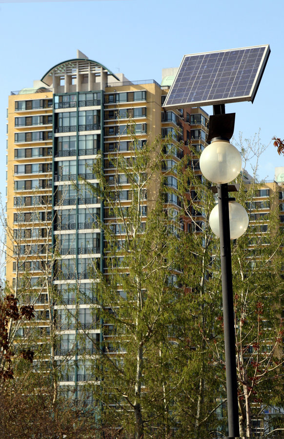 Free Solar Power Royalty Free Stock Image - 8886286