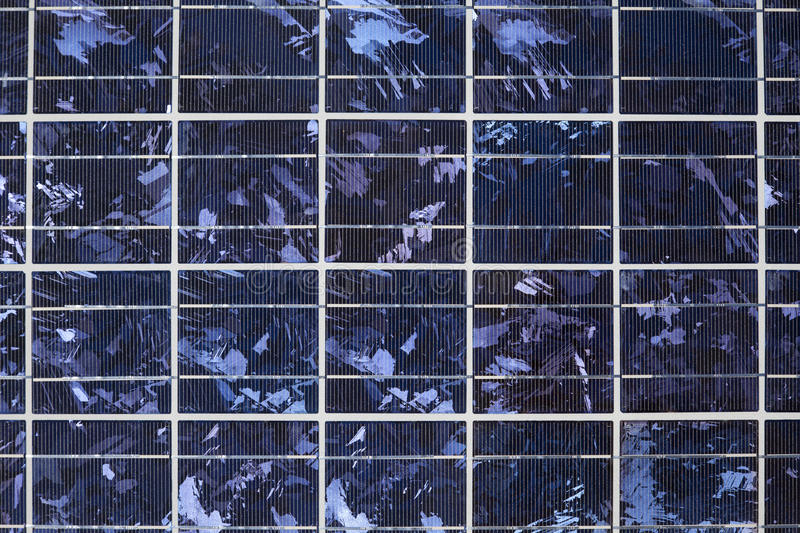 Download Solar power panel stock photo. Image of alternative, cell - 26555470