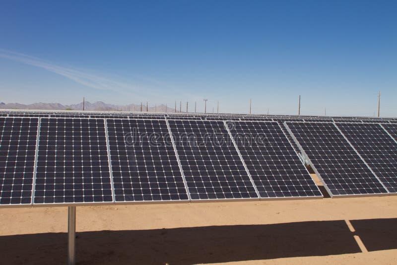 Download Solar Power Panel Energy Farm Stock Image - Image: 21793845