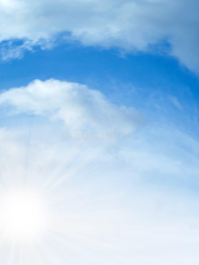 Free Solar Sky Stock Photography - 9424272