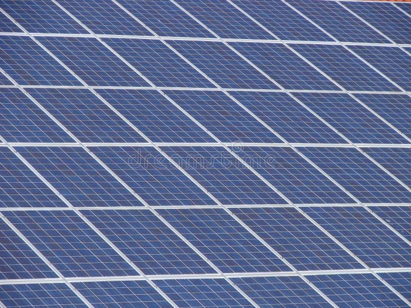 Solarpaneel1 royalty-vrije stock afbeeldingen