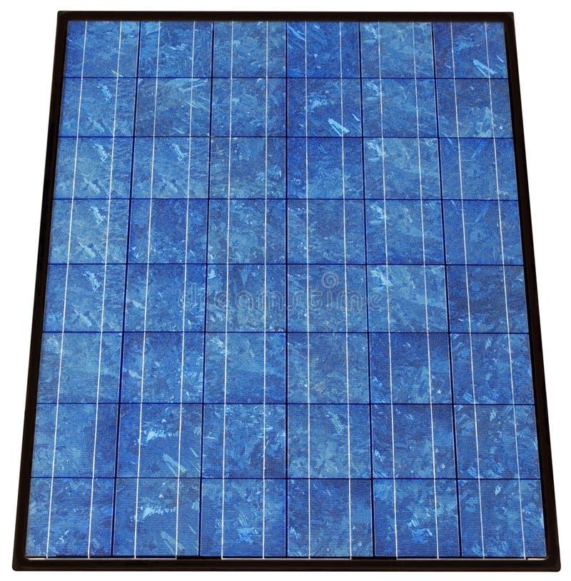 Solarzellenpanel stockfotos