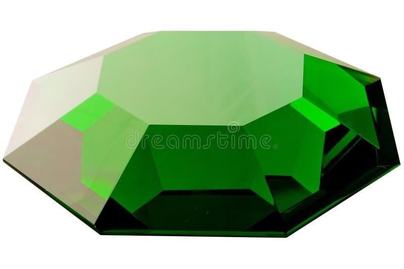Download Solated on a white diamond stock photo. Image of diamond - 16849036