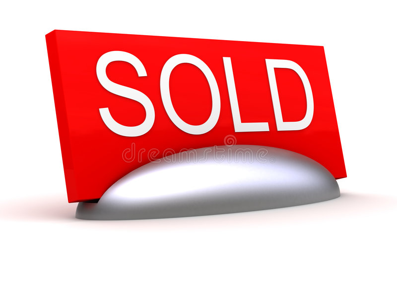 SOLD. The desktop tablet SOLD (can be used for printing and web
