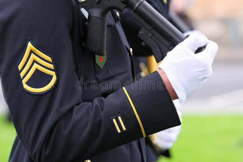 Soldat images libres de droits
