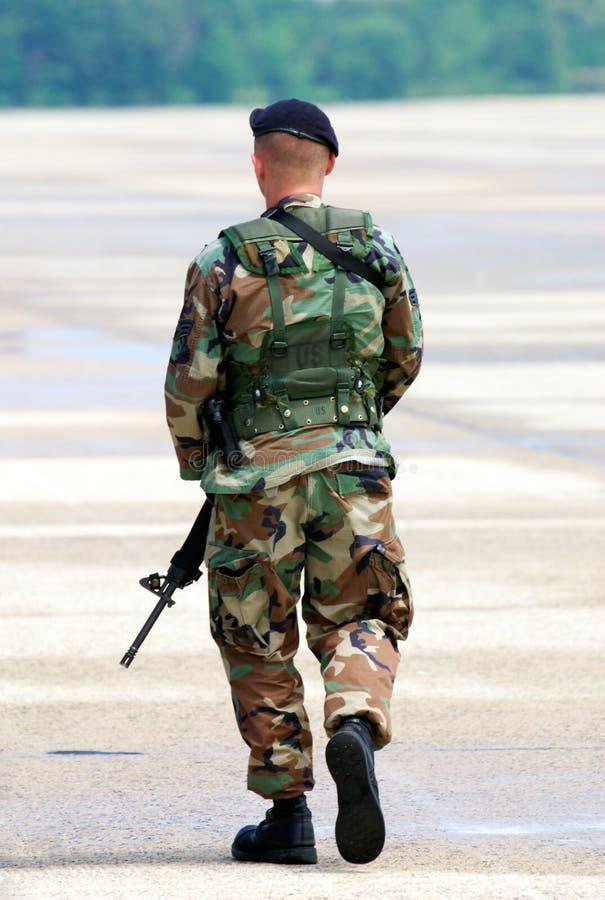 Soldat photos stock