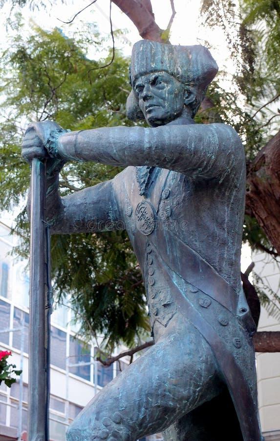 Soldat Statue images stock