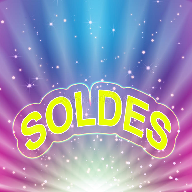 Free Soldes Abstract Background Stock Photos - 10024153