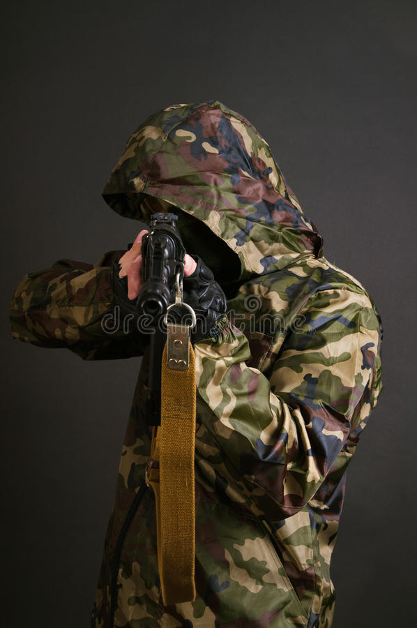 Free Soldier Stock Photos - 17650263