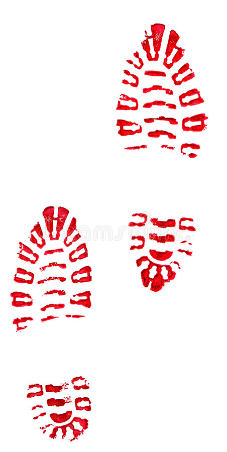 Download Sole prints stock illustration. Illustration of sole, paintings - 3314876