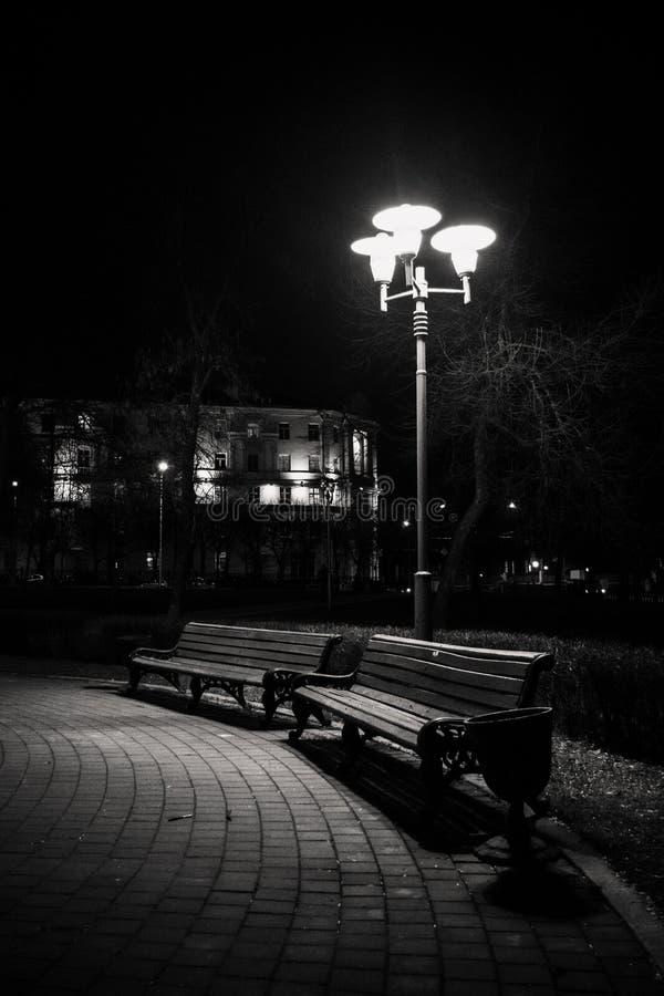 soledad foto de archivo