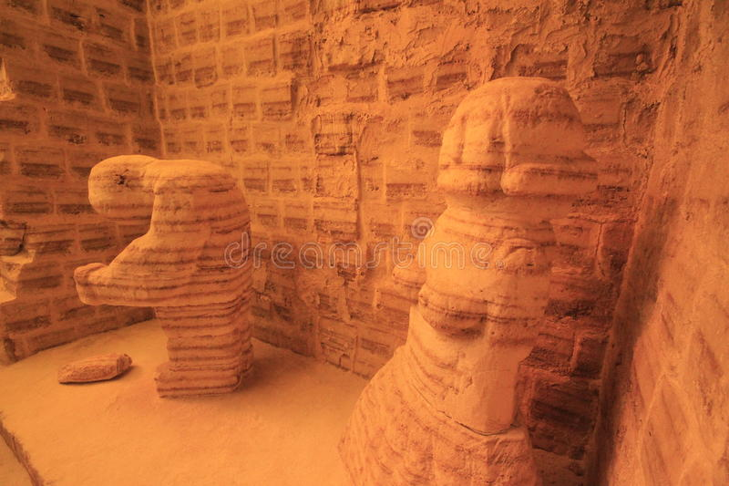 Soli rzeźby, Salar De Uyuni Boliwia fotografia stock