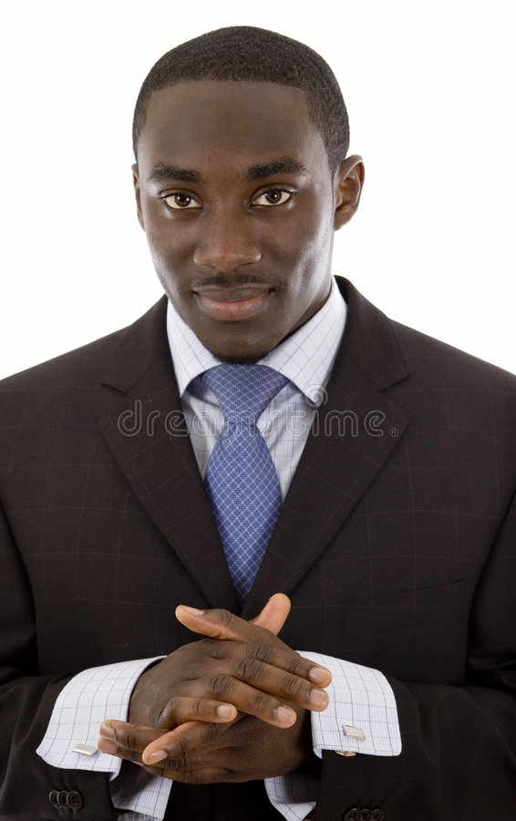 Solid Business stock photo