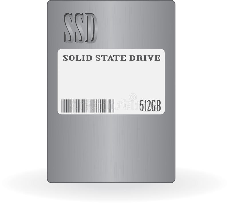 Download Solid State Drive Stock Photos - Image: 36986653