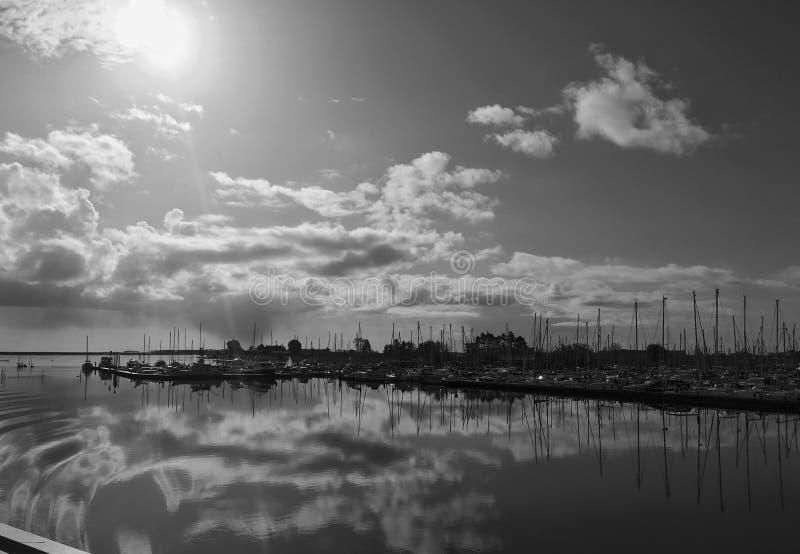 solig dag fotografering för bildbyråer