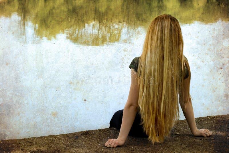 Solitude images libres de droits