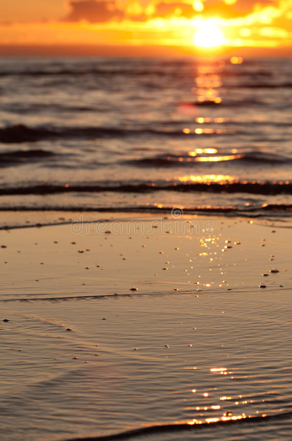 Download Solnedgång arkivfoto. Bild av horisont, lampa, öppet - 37349098