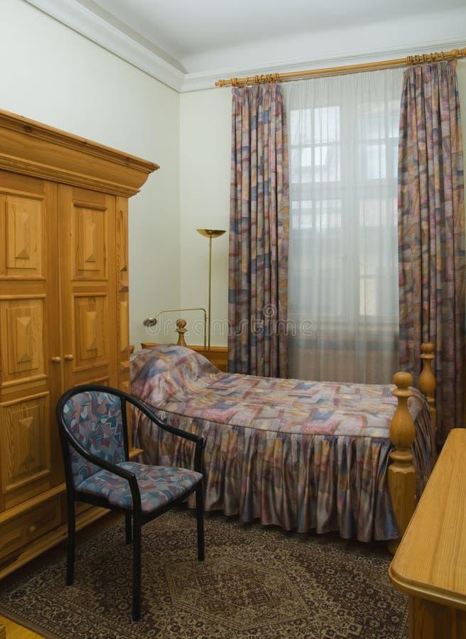 Solo sitio del hotel imagenes de archivo