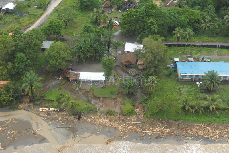 Solomon wyspy zdjęcia stock