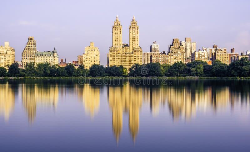 Soltanto in New York fotografia stock libera da diritti
