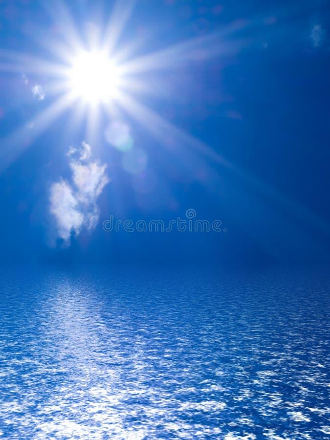 soluppgång fotografering för bildbyråer