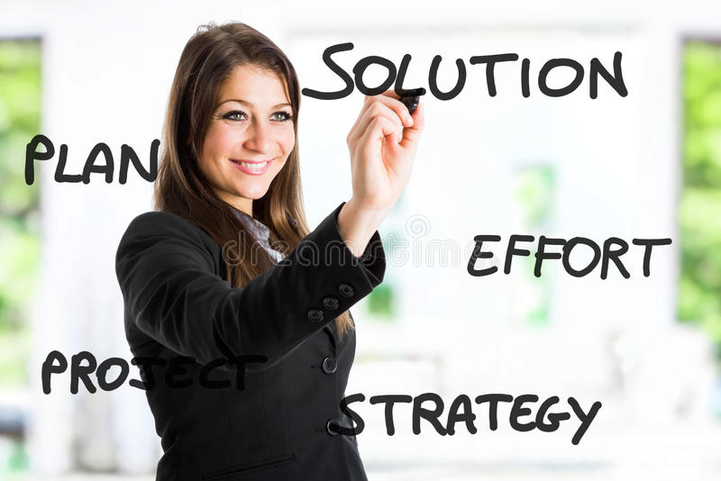 Download Solution Stock Images - Image: 26611454