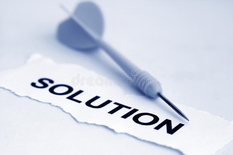 Download Solution And Dart Stock Photos - Image: 19195343