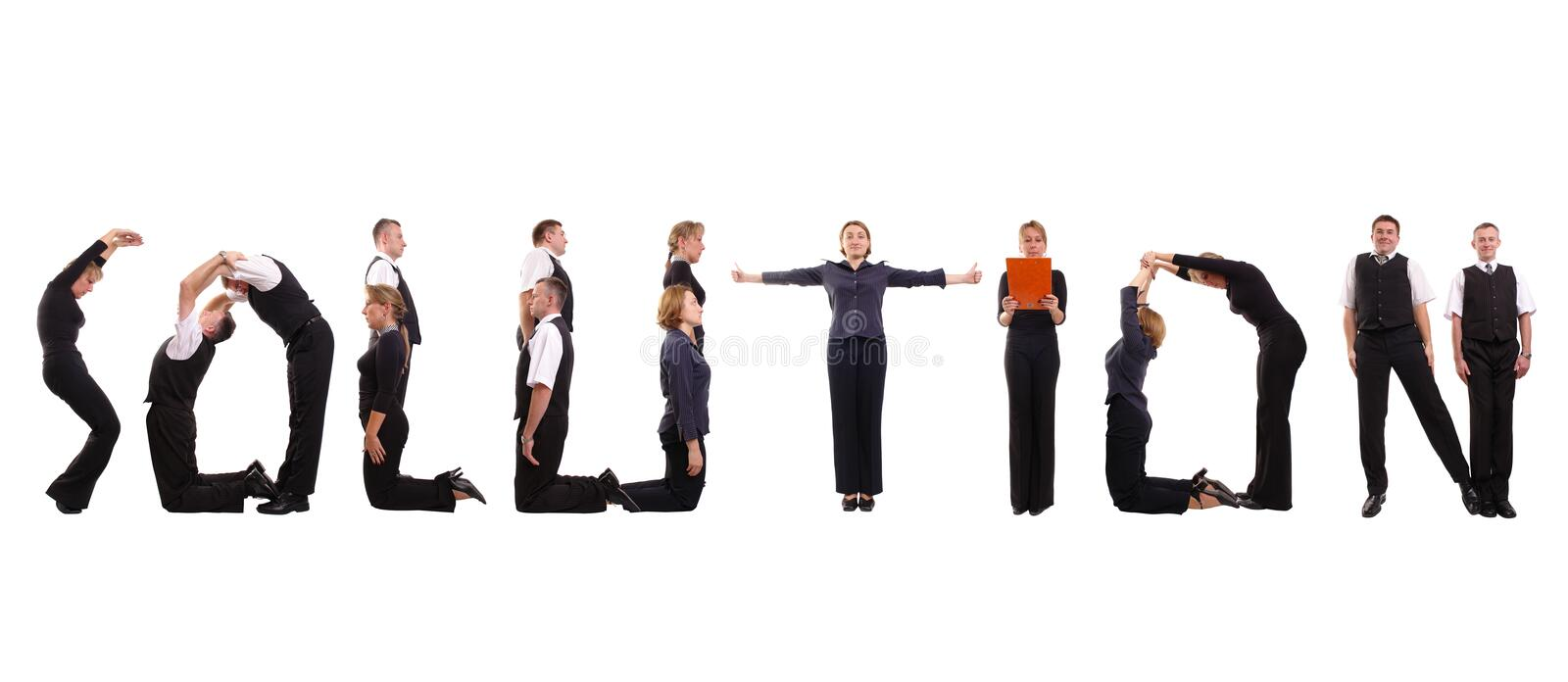 Download Solution group stock photo. Image of group, male, office - 3017276