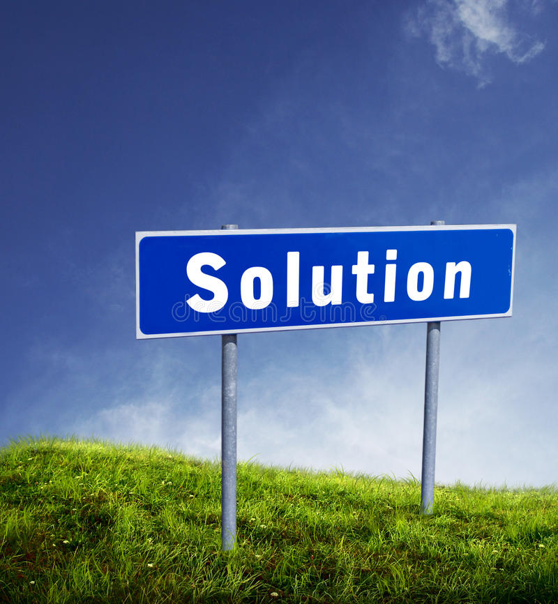 Free Solution Single Stock Photo - 10800460