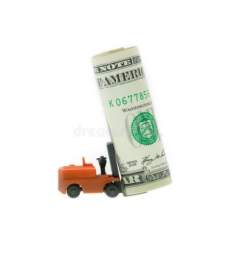 Soluzioni finanziarie, gestione di debito, rifinanziante fotografia stock