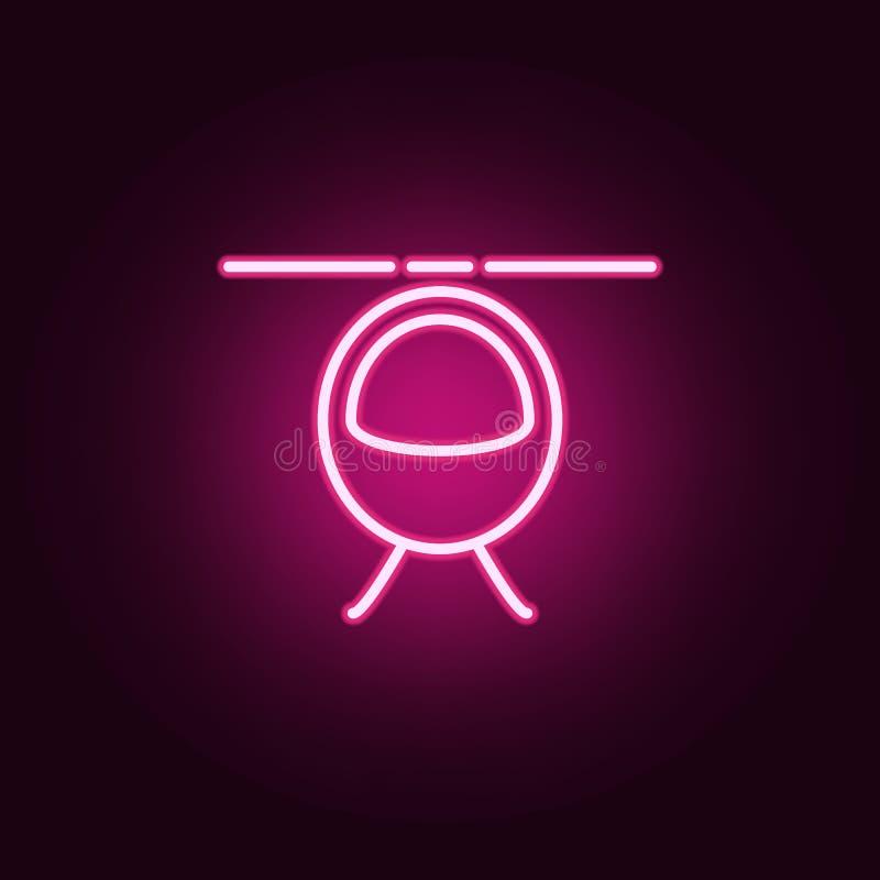 som är kan planlägga den använda logotypen för logoen för elementhelikoptersymbolen universell uppsättning för rengöringsduksymbo vektor illustrationer