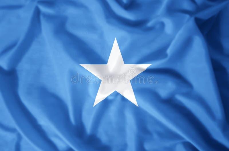 somalië stock illustratie
